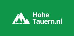 National Park Hohe Tauern in Oostenrijk